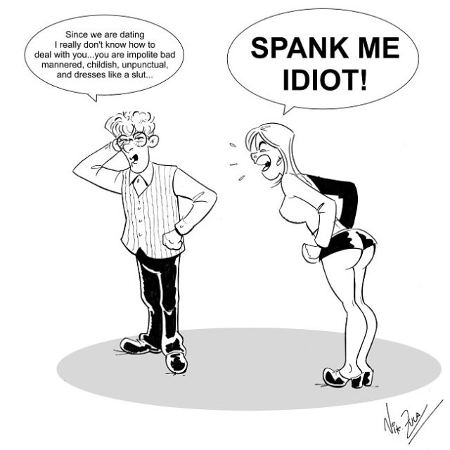 spank me_800