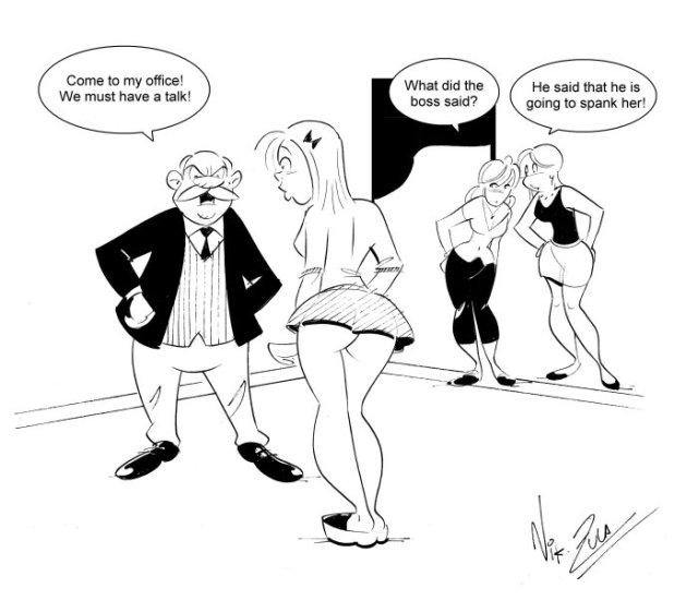 did he said spanking_800